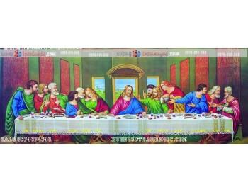 Tranh bữa tiệc chia ly 12 vị công giáo 116