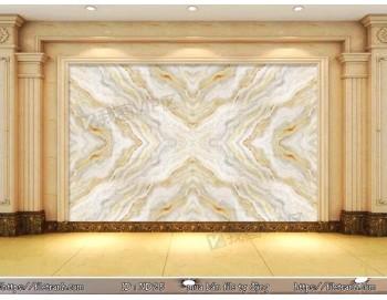 Tranh gạch 3d nền đá cẩm thạch hiện đại 25