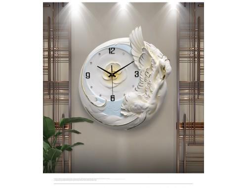 Đồng hồ phù điêu cao cấp
