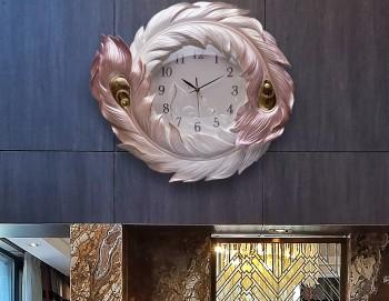 Đồng hồ treo tường cao cấp DH32