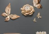 Mua bán đồng hồ nghệ thuật 3D phù điêu hiện đại tại hà nội