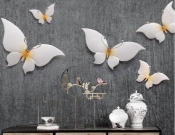 Bộ cánh bướm treo tường