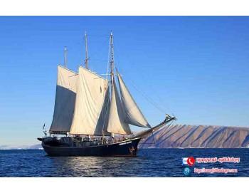 Tranh gạch 3d thuận buồm xuôi gió 37