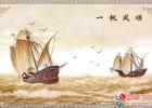Tổng hợp những mẫu tranh gạch 3d thuận buồm xuôi gió đẹp