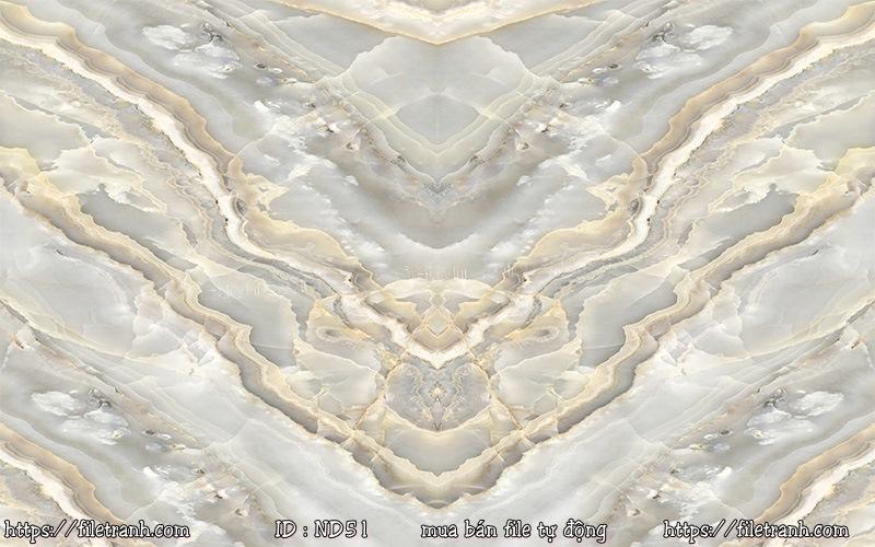 Tranh gạch 3d nền đá cẩm thạch hiện đại 51