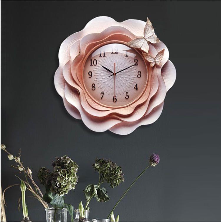 Đồng hồ nghệ thuật 3D